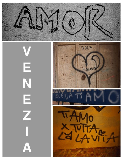 Venice - The Savory and The Beautiful