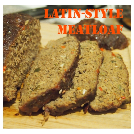 Meatloaf 6 | The Savory and The Beautiful